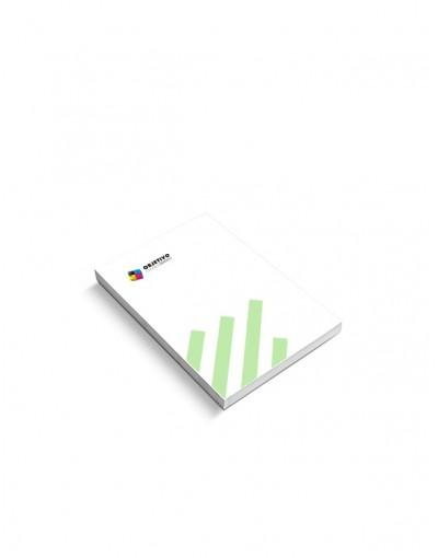 Tacos de notas A6 ( 10x15 cm )